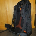 Der perfekte Rucksack für Backpacker?