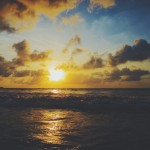 Reisen – Nicht immer herrscht strahlend Sonnenschein